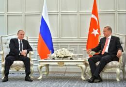 Мнение экспертов: будет ли война России с Турцией в 2017 году