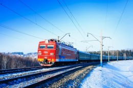 Цена на детский билет на поезд в плацкарте на РЖД в 2017 году