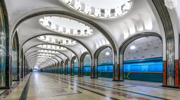 Цены на проезд в метрополитенах России в 2016 году
