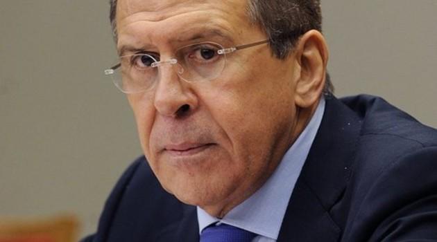 Сколько лет министру Лаврову
