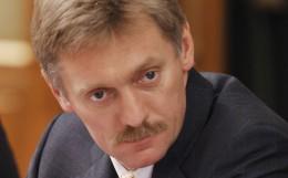 Сколько лет пресс-секретарю Пескову