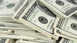 Действительно ли падение курса доллара может стать причиной нового мирового кризиса